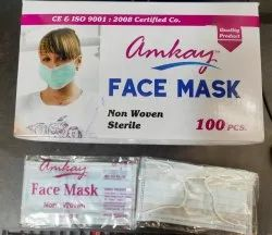 Face Mask for Surgical