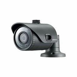 Samsung Color CCTV Camera, Usage: Outdoor Use