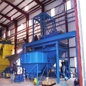 Mineral Processing Plant Fabrication