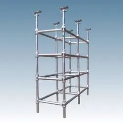 Steel Scaffolding, for Construction