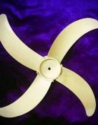 MS Fan Blade