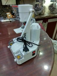 Lens Drilling Slotting Cutting Grooving Machine