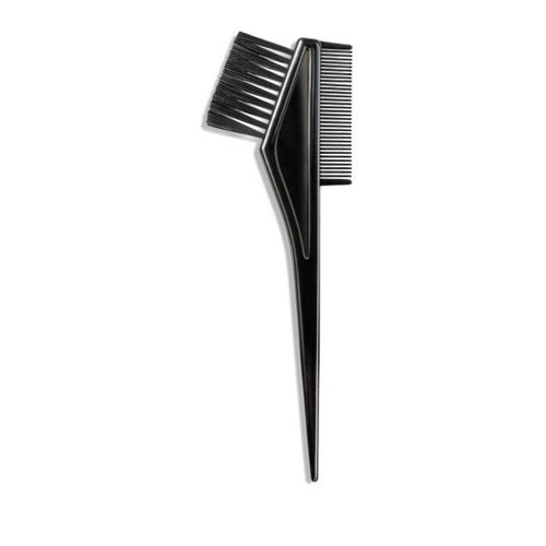 Plastic Hair Coloring Brush, For Application Of Henna And Hair Color ...