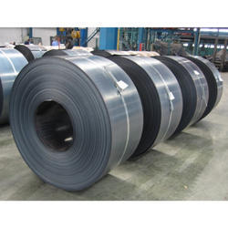1074 Cold Rolled Steel Strip, Thickness: 0.2-4.0 mm