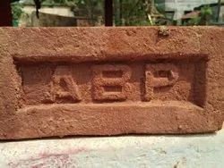 ABP Ghatsila Bricks Construction Red Brick, Size: 9*4.4*3.3