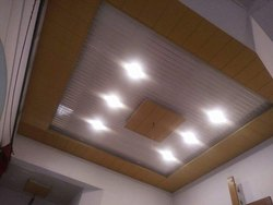 PVC Panelling