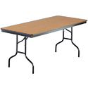 Rectangular Banquet Table