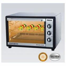 Inalsa Kwik Bake 42SFRC 1800W Oven Toast Griller, Capacity: 42 L