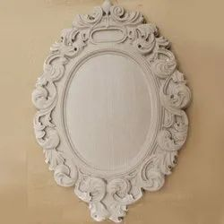 Natural Stone Mirror Shape Engravers