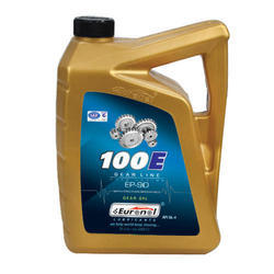 Euronol Gear Oil, Unit Pack Size: 500 Ml To 210 Ltr