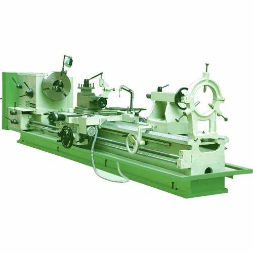 SHE-Lathe- 12feet500CH All Geared Lathe Machines