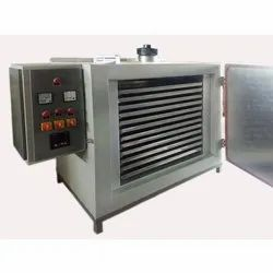 Industrial Hot Air Dryer Machine
