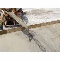 M30 Ready Mix Concrete, For Construction