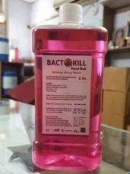 Bactokill Hand Rub