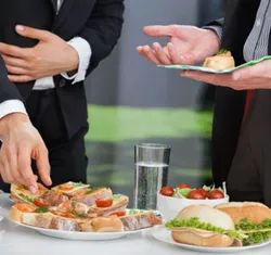 Corporate Catering Service