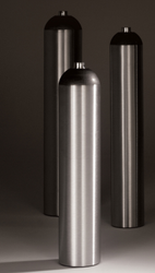 Aluminum Gas Cylinders
