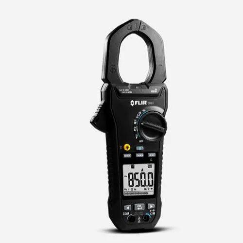 FLIR True RMS Digital Clamp Meter