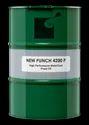 Motor Core Press Oil