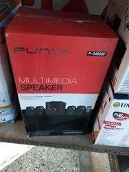 Puntra Speaker