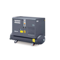 GX 2-11 Oil Injected Rotary Screw Compressors