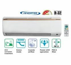Daikin 1.8 Ton 3 Star Inverter Split AC