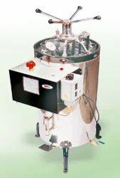 PLT-101 Vertical Autoclave