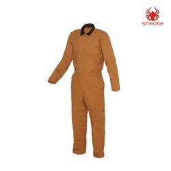 Fire Resistant Boiler Suit