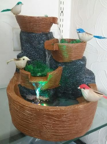 Indoor Small Waterfall, Andar Ka Jharna - Fibrecrafts India, Pune ...