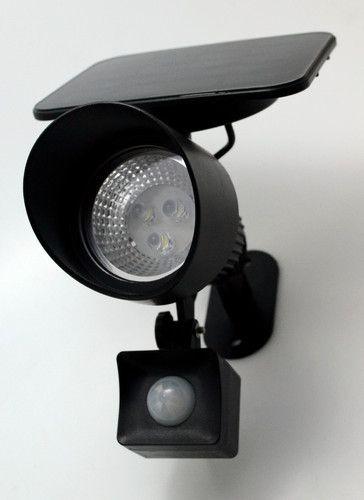 Solar pir security light at rs 3500 piece solar led light id solar pir security light aloadofball Gallery