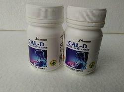 Bone health pills