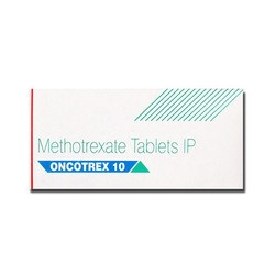 Oncotrex-10 Tablets