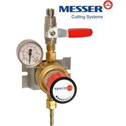 Tapping Point Pressure Control Regulator for LPG