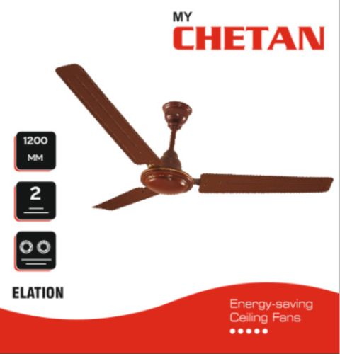 MyChetan Ceiling Fan Elation
