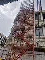 Cuplock Ladder
