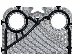Plate Heat Exchange Rubber Gasket