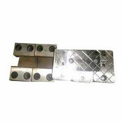 Mild Steel Plastic Injection Molding Parts, Box