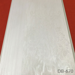 DB-670  Diamond Series PVC Panel