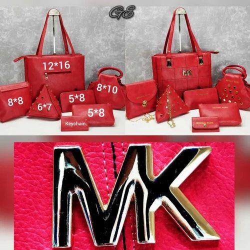 978e78479f9f Michael Kors Ladies Hand Bag - Michael Kors Set Of Seven Hand Bags  Wholesale Trader from Mumbai