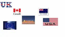 Overseas Study Visa Consultant