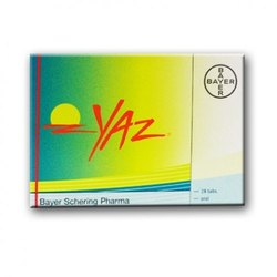 YAZ Tablet