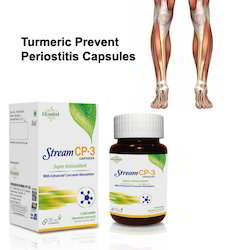 Turmeric Prevent Periostitis Capsules