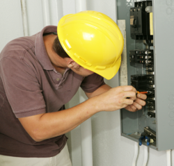 Electrical Contractor Service