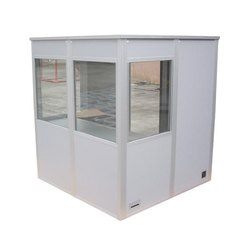 Interpretation Soundproof Booth