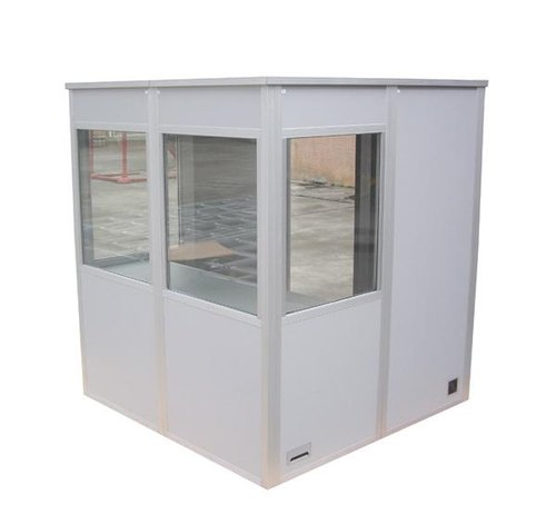 Interpretation Soundproof Booth