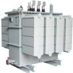 Three Phase Furnace Transformers Up To 4000 VA, Input Voltage :0.4 -11 Kv