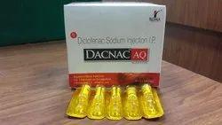 Diclofenac Sodium 75 mg AQ
