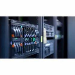 Data Center Monitoring Solution