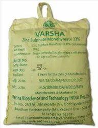 Soil Micronutrient