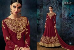 Hotlady Presents Anarkali Suits