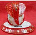 Handicraft Marble Ganesh Statue